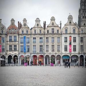 la vie à Arras