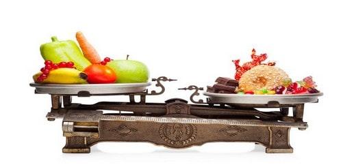 équilibre alimentaire