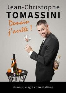 Tomassini magicien
