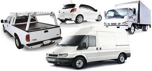 ventes véhicules utilitaires