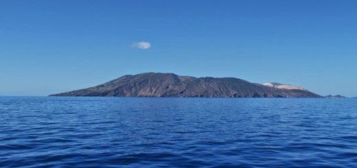 îles éoliennes Sicile