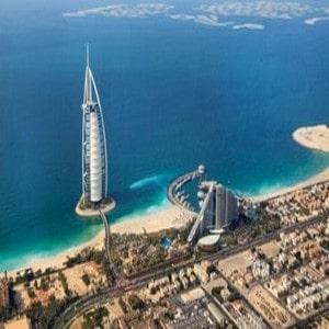 vacances Émirats Arabes Unis
