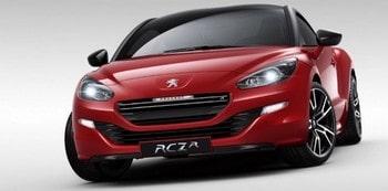 Annonces Peugeot RCZ R