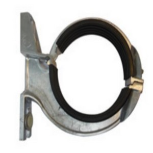 collier de fixation de canalisation
