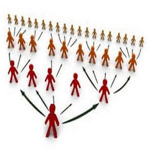 construire un marketing de réseau