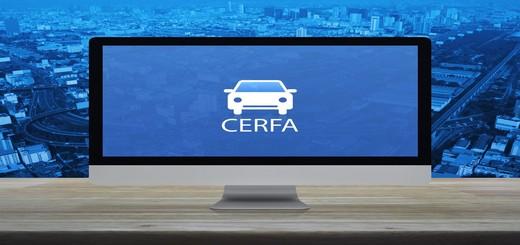 formulaire CERFA