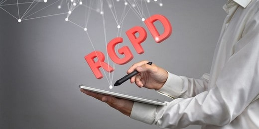 mise en conformité au RGPD