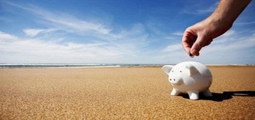 faire des économies pour les vacances