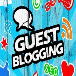 guest blogging France