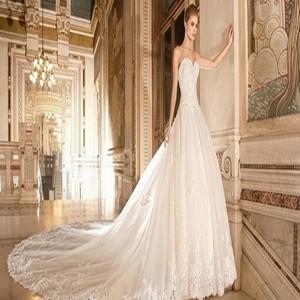 La robe de marié idéale