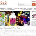 site web cadeaux humoristiques