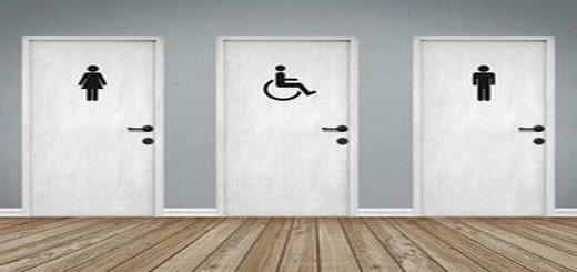 Aménagements pour personnes à mobilité réduite