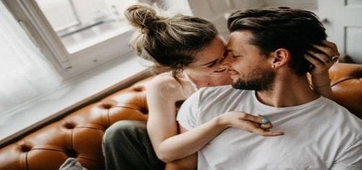 Différences homme femme en amour