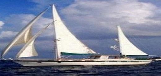 location voilier en Corse