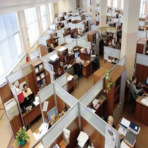 les espaces de travail