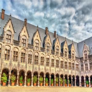 à visiter en Belgique