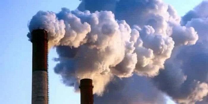 Effets de la pollution atmosphérique