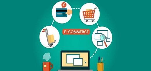 Référencement site web e-commerce