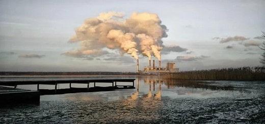 Types de pollution