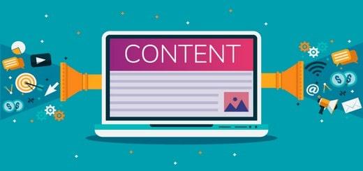 Valeur du contenu