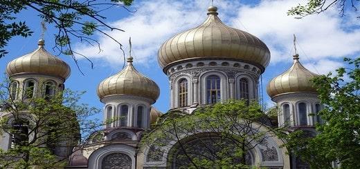 Vilnius pour un week-end