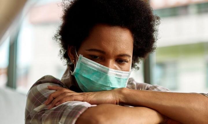 Anxiété liée au coronavirus