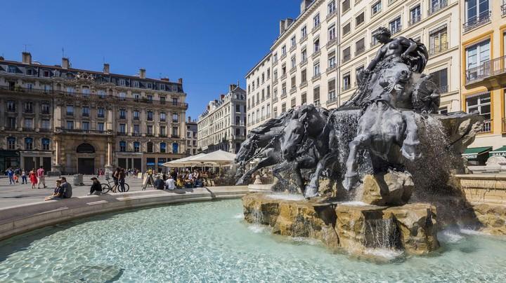 à faire à Lyon le week-end