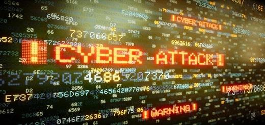 attaques de cybersécurité