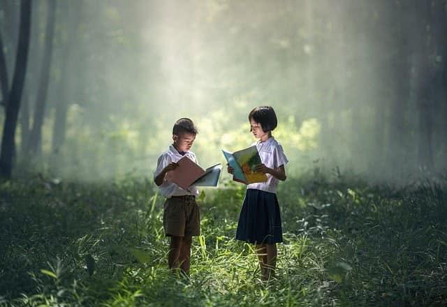 éducation environnementale