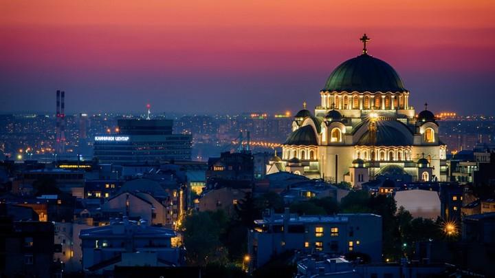 visiter la Serbie