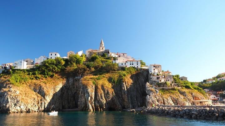 Les plus belles îles croates
