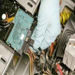 Réparer un appareil informatique