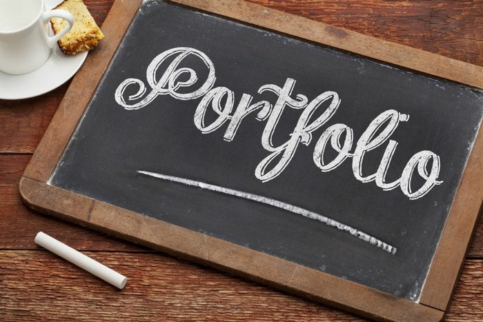 portfolio gratuit
