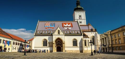 deux semaines en Croatie