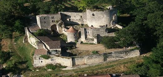 Châteaux Aquitaine