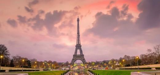 Les plus beaux jardins et parcs de Paris