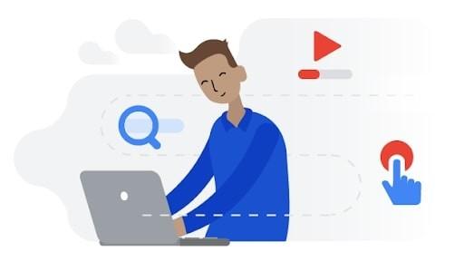 marketing numérique Google