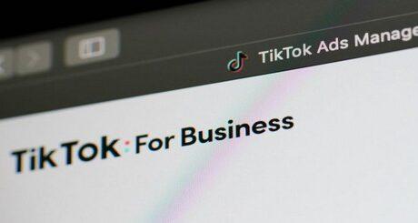 utiliser TikTok pour mon entreprise