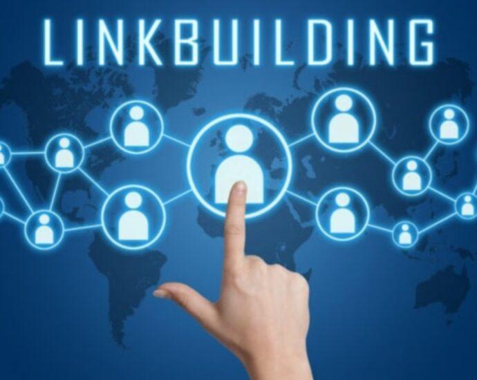 Le Link Building