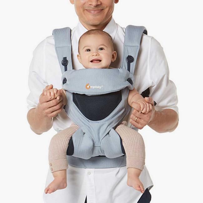 UFC Que choisir porte-bébé