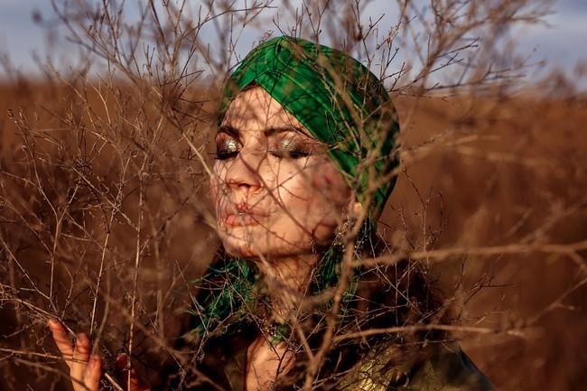 mode turban pour femme