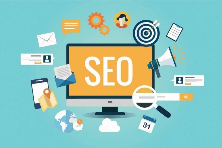 optimisation SEO d'un site web