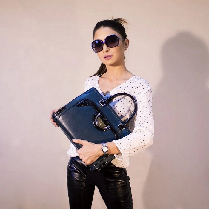 sac à main à la mode