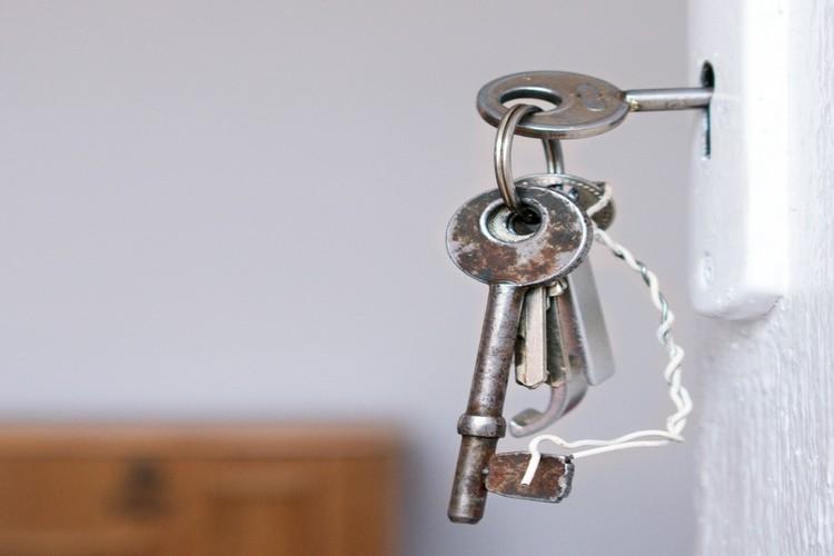 ouvrir une serrure sans clé