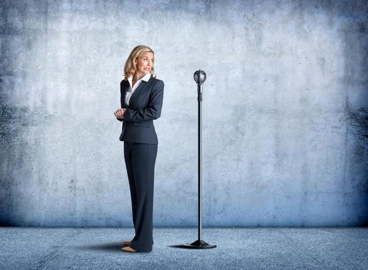 surmonter la peur de parler en public