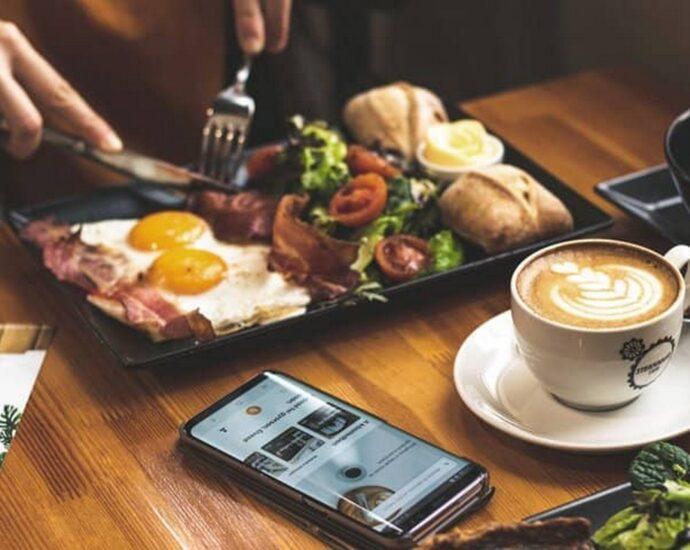 Évaluations de restaurants