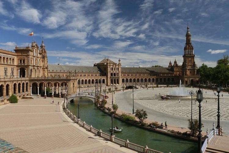 Apprendre l'espagnol à Séville