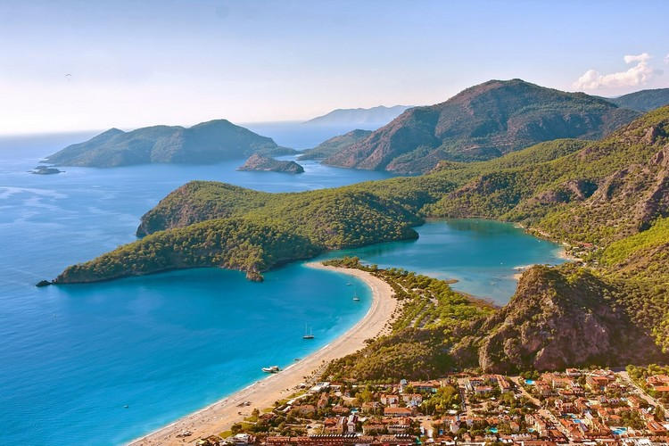 vacances Turquie