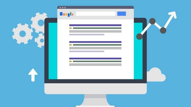 contenu SEO qui se classe sur Google