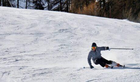 faire du ski en France
